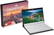 Deutschland Tischkalender 2022