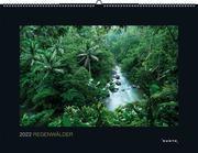 Regenwälder 2022 - Cover