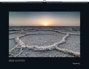 Wüsten 2022 - Cover