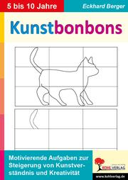 Kunstbonbons