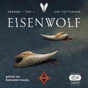Vardari 1 - Eisenwolf