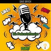 Die Podcastoffensive