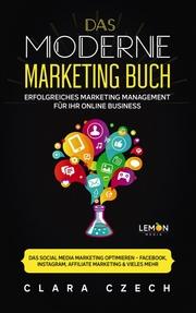 Das moderne Marketing Buch