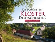 Die schönsten Klöster Deutschlands - Cover