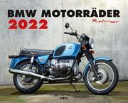 BMW Motorräder 2022