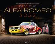 Passione Alfa Romeo 2022