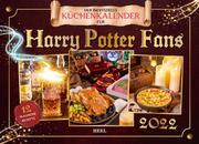 Der inoffizielle Küchenkalender für Harry Potter Fans 2022