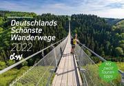 Deutschlands schönste Wanderwege 2022