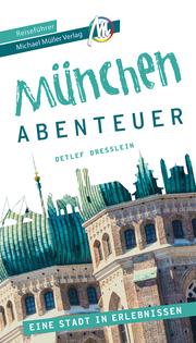 München - Stadtabenteuer