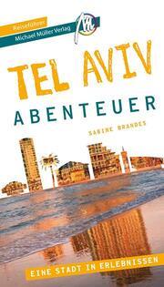 Tel Aviv - Stadtabenteuer