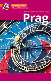 Prag MM-City Reiseführer Michael Müller Verlag