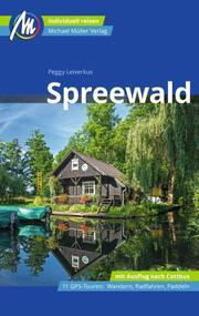 Spreewald Reiseführer Michael Müller Verlag