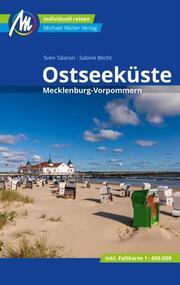 Ostseeküste Reiseführer Michael Müller Verlag