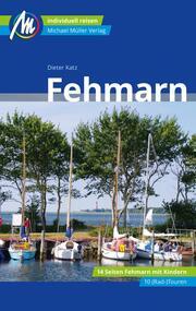 Fehmarn Reiseführer Michael Müller Verlag