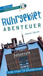 Ruhrgebiet - Stadtabenteuer