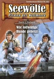 Seewölfe - Piraten der Weltmeere 655