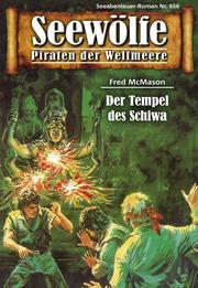 Seewölfe - Piraten der Weltmeere 656