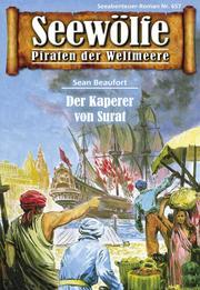 Seewölfe - Piraten der Weltmeere 657