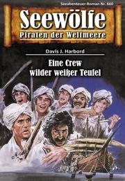 Seewölfe - Piraten der Weltmeere 660