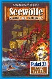 Seewölfe Paket 33
