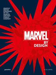 Marvel by Design