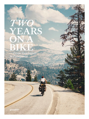 Two Years On A Bike