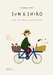 Sun and Shiro and the Polka-Dot Snake