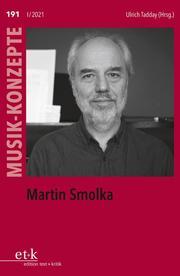 Martin Smolka