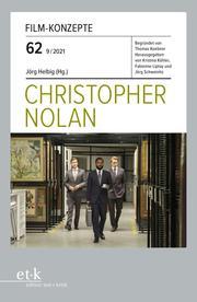 FILM-KONZEPTE 62 - Christopher Nolan
