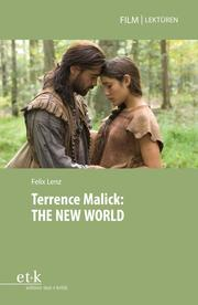 Terrence Malick: THE NEW WORLD