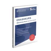 CRASHKURS Öffentliches Recht - Sachsen-Anhalt