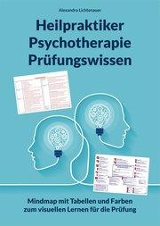 Heilpraktiker Psychotherapie Prüfungswissen