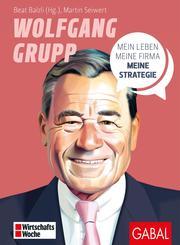 Wolfgang Grupp