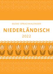 Sprachkalender Niederländisch 2022