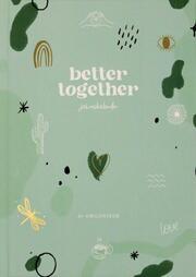 die.organizer Jahreskalender 'Better together' 2022