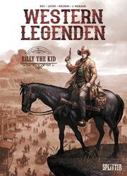 Western Legenden: Billy the Kid
