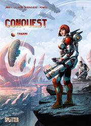 Conquest 7