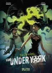 Die Chroniken von Under York 2
