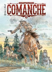 Comanche Gesamtausgabe 2 (4-6)