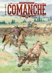 Comanche Gesamtausgabe 3 (7-9)
