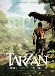 Tarzan (Graphic Novel)