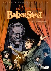 Die Vier von der Baker Street 9