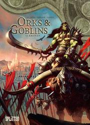 Orks und Goblins 11
