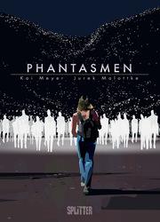 Phantasmen (Graphic Novel)