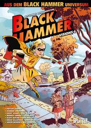 Black Hammer: Visions 1