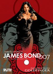James Bond Stories 2: Goldfinger (reguläre Edition)