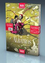 Albatros Adventspaket: Band 1-3 zum Sonderpreis