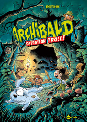 Archibald 3
