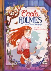 Enola Holmes (Comic) 1
