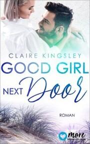 Good Girl next Door - Cover
